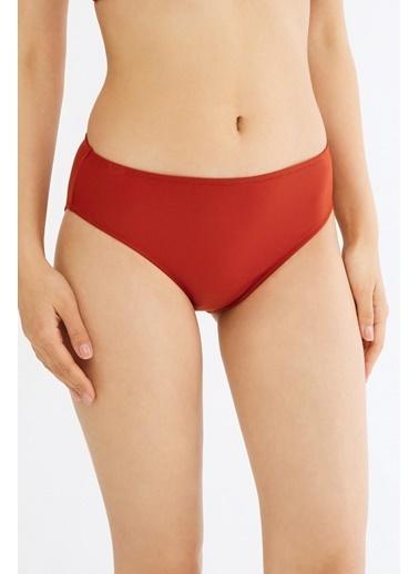 Penti Turuncu Basic Cover Bikini Altı Oranj